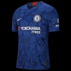 Chelsea Jersey 2019 2020
